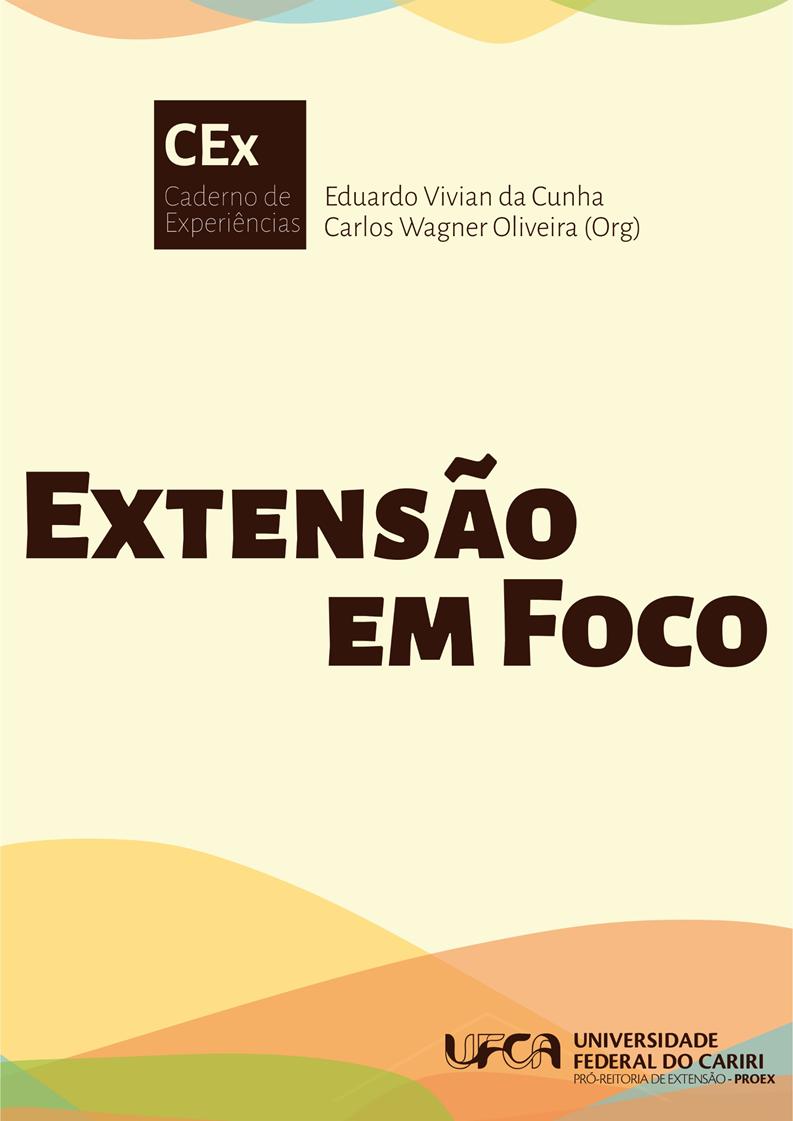 Caderno de Experiências – Extensão em Foco thumbnail