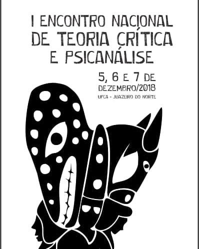 I ENCONTRO NACIONAL DE TEORIA CRÍTICA E PSICANÁLISE thumbnail