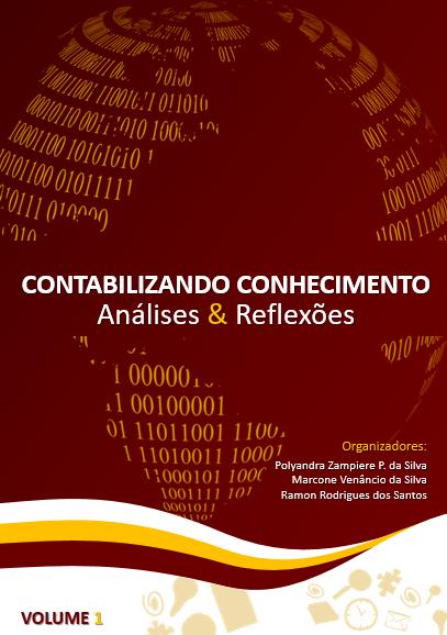CONTABILIZANDO CONHECIMENTO: ANÁLISES E REFLEXÕES (Volume 1) thumbnail