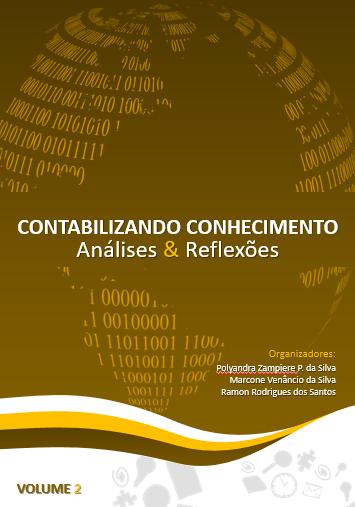 CONTABILIZANDO CONHECIMENTO: ANÁLISES E REFLEXÕES (Volume 2) thumbnail