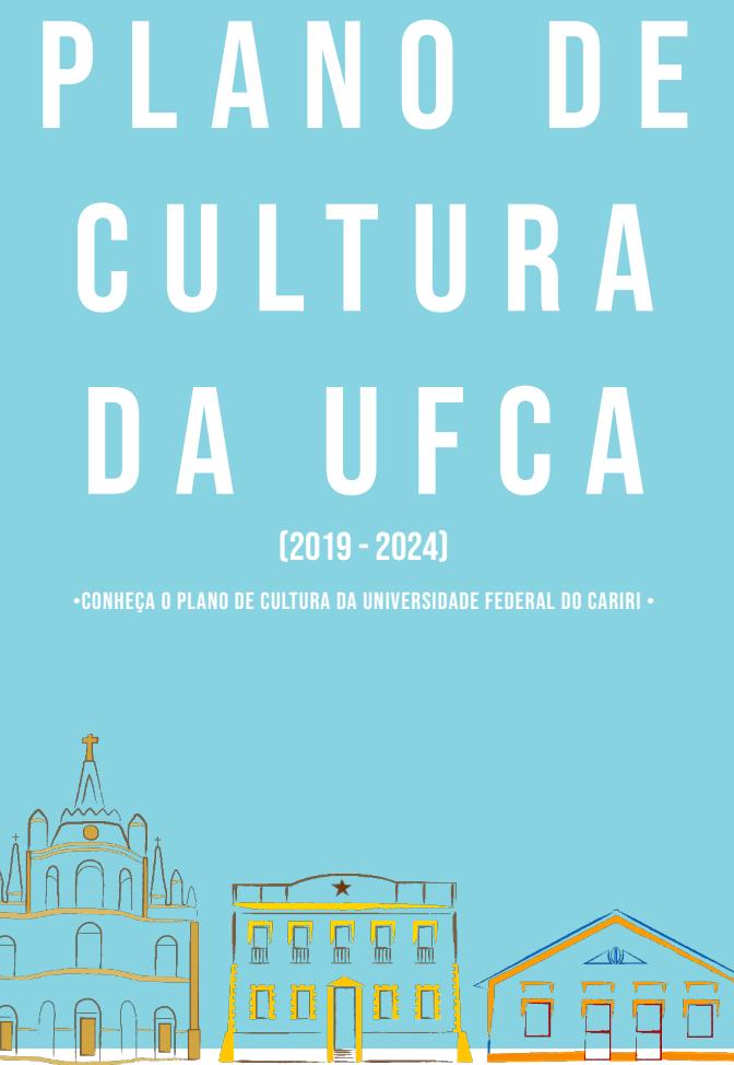 Plano de Cultura da UFCA (2019-2024) thumbnail