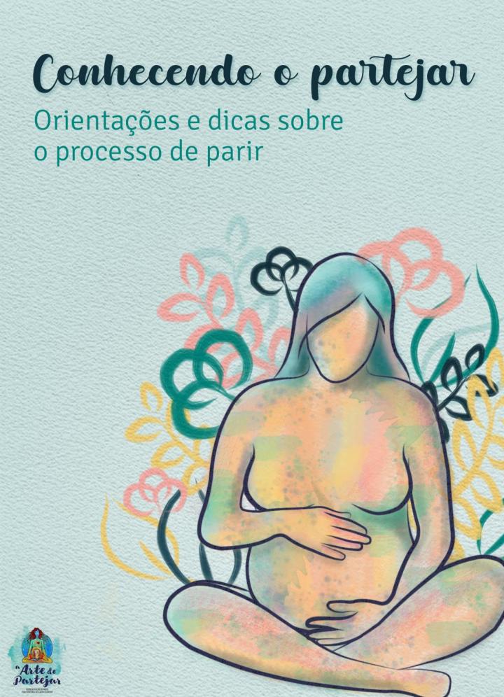 CONHECENDO O PARTEJAR: ORIENTAÇÕES E DICAS SOBRE O PROCESSO DE PARIR thumbnail