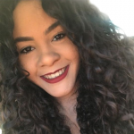 Shayana Nascimento – Biologia I
