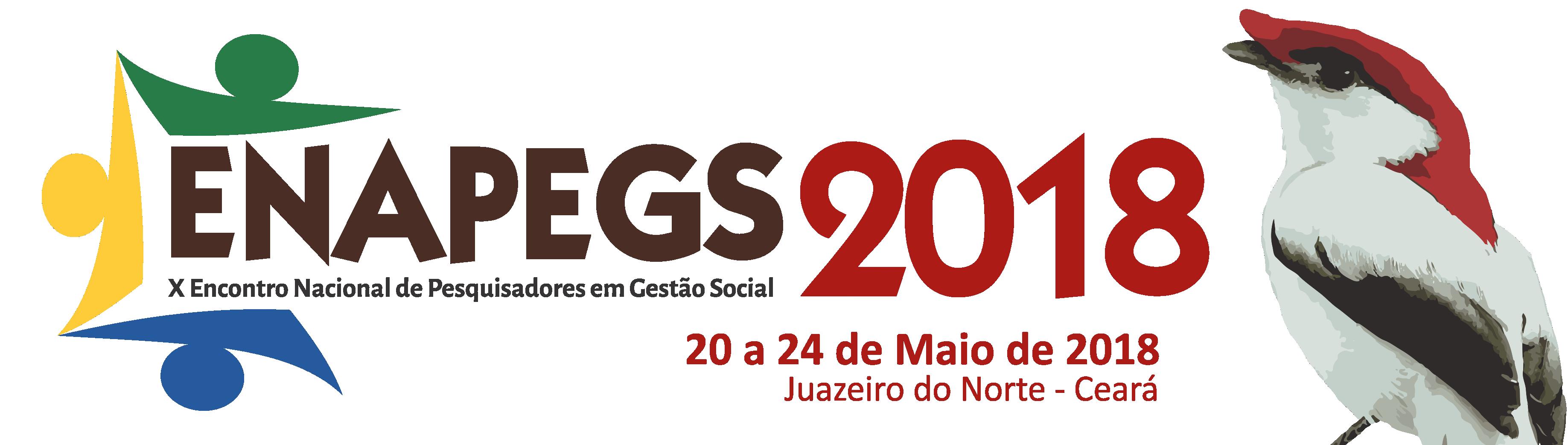 Encontro Nacional de Pesquisadores em Gestão Social – ENAPEGS
