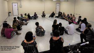 Do candombe ao tango (2)