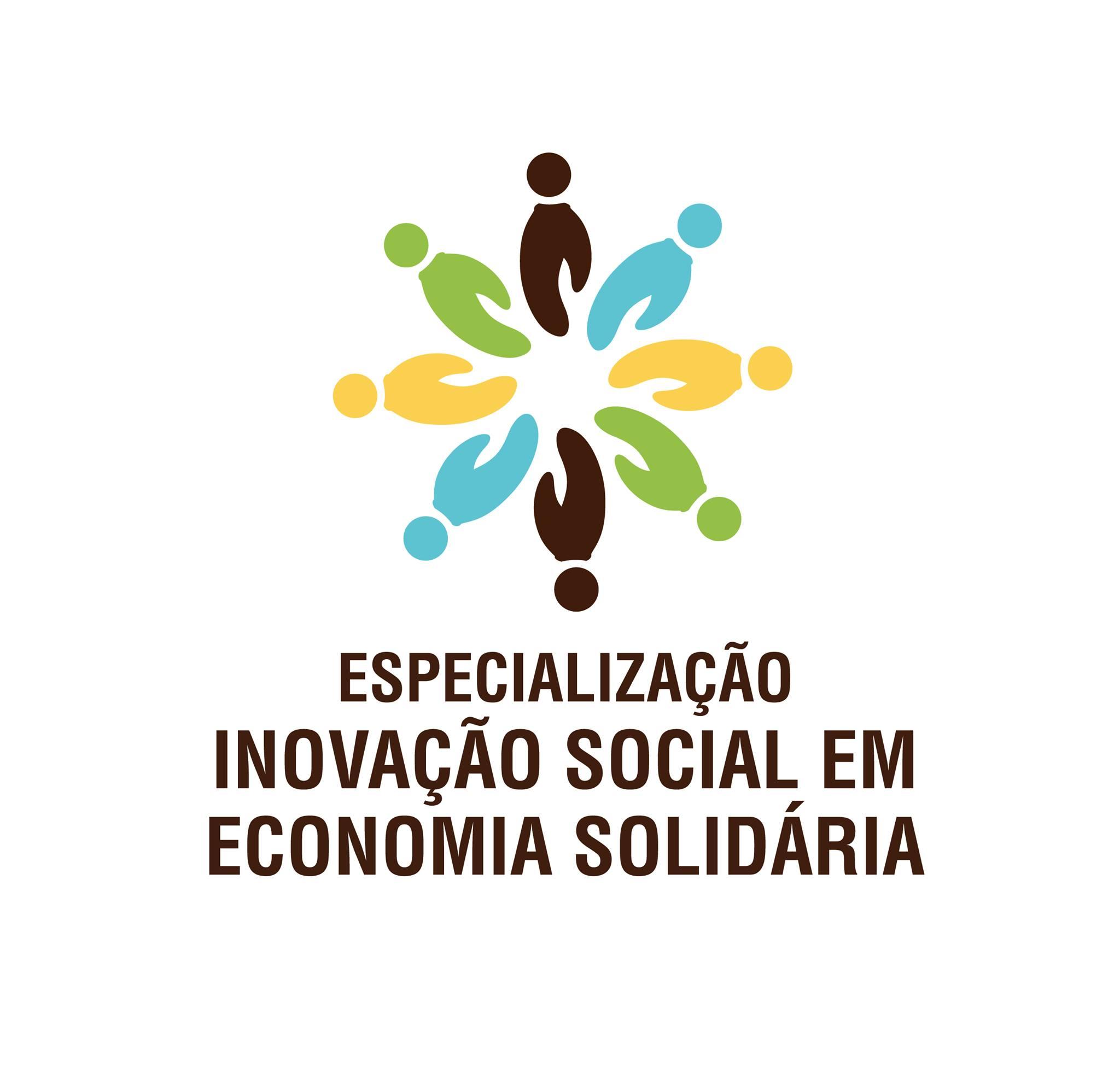 Especialização em Inovação Social em Economia Solidária