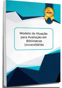 Capa SANTOS_Modelo de atuação em bibliotecas universitárias 2018