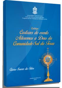 Capa SIlVA_Catálogo Adoremos a Deus_2019