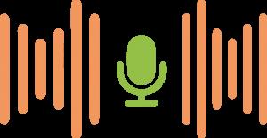 Icone podcast