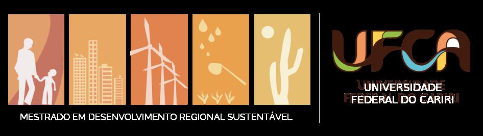 Programa de Pós-Graduação em Desenvolvimento Regional Sustentável