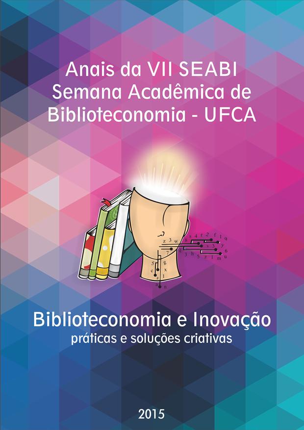 Anais da VII Semana Acadêmica de Biblioteconomia – SEABI thumbnail