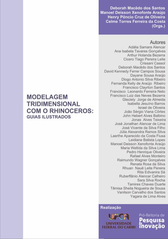 Modelagem com Rhinoceros thumbnail