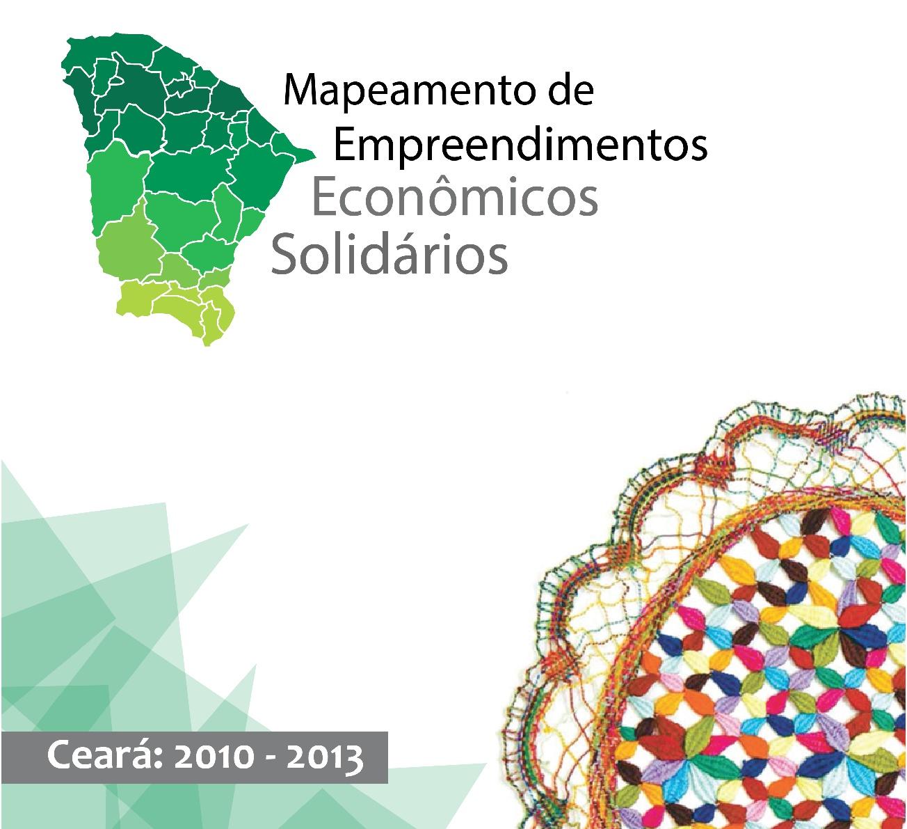 Mapeamento de Empreendimentos Econômicos Solidários thumbnail